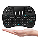 billige Air Mus & Fjernbetjeninger-I8B Luft Mus / Tastatur / Fjernbetjening Mini 2.4GHz Trådløs Luft Mus / Tastatur / Fjernbetjening Pico Til