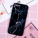 billige iPhone-etuier-Etui Til Apple iPhone XR / iPhone XS Max Mønster Bagcover Marmor Blødt TPU for iPhone XS / iPhone XR / iPhone XS Max