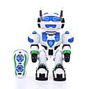ieftine Alte RC-RC Robot Lumini LED ABS rășină Lumini LED Nu