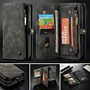 halpa Kellonrannekkeet Garmin-kotelo omena iphone xr xs xs max lompakkokortin pidike telineillä vankka värillinen kova nahka iphone x 8 8 plus 7 7plus 6s 6s plus se 5 5s