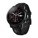 ieftine Ceasuri Damă-original xiaomi amazfit 2s samrtwatch inteligent brățară bluetooth impermeabil cardiac rata monitorului sport ceas versiune globală