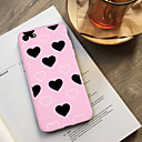 cheap iPhone Cases-Case For Apple iPhone XR / iPhone XS Max Pattern Back Cover Heart / Cartoon Soft TPU for iPhone XS / iPhone XR / iPhone XS Max