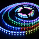 Χαμηλού Κόστους Φωτολωρίδες LED-μακρόχρονη πολύχρωμη smd5050 ελαστική αδιάβροχη λωρίδα 5m πλάτους 10mm