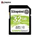 levne iPhone pouzdra-Kingston 32 GB SD karta Paměťová karta Class10
