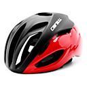 levne Pánské-CAIRBULL Bike přilba 20 Větrací otvory CE EN 1077 Ventilace EPS PC Sportovní Horské kolo Silniční cyklistika Cyklistika / Kolo - černá / zelená černá / modrá Černá a bílá Pánské Dámské Unisex