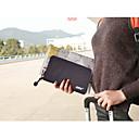 ieftine Sănătate Călătorie-Geantă Călătorie / Geantă Pașaport & ID Nailon Portabil / Accesorii Bagaj / Multifuncțional Culoare solidă