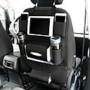 ieftine Volane & Accesorii-noua geantă de depozitare a scaunelor pentru autoturisme pungi de buzunar pentru țesuturi de buzunar pentru mașină suport pentru cupă sac de mașină spătar multifuncționalitate pungă de stocare