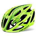 ieftine Căști-CAIRBULL Adulți biciclete Casca 21 Găuri de Ventilaţie Modelată integral Lumina Greutate Plasă de Insecte EPS PP (Polipropilenă)  Sport Ciclism / Bicicletă - Rosu Verde Albastru Bărbați Pentru femei