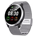 cheap Smart Wristbands-Indear Z03 Women Smart Bracelet Smartwatch Android iOS Bluetooth Smart Sports Waterproof Heart Rate Monitor Blood Pressure Measurement ECG+PPG Stopwatch Pedometer Call Reminder Activity Tracker