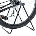 Χαμηλού Κόστους Βάσεις & Στηρίγματα-Bike Trainer Stand Κεντρικό σταντ τρίκυκλου ποδηλάτου Σταντ στάθμευσης-επισκευής Πτυσσόμενο Universal Αναδιπλούμενο Μεταλλικό Ποδήλατο Δρόμου Ποδήλατο Βουνού Ποδηλασία / Ποδήλατο