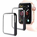 رخيصةأون أساور ساعات هواتف أبل-حامي الشاشة من أجل Apple Watch Series 4 زجاج مقسي (HD) دقة عالية / 9Hقسوة / انفجار برهان 1 قطعة