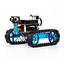 billige GDS-sæt-makeblock starter børns robot legetøj puslespil programmerbar intelligent fjernbetjening robot sæt