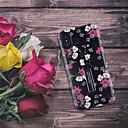 رخيصةأون واقيات شاشات أيفون 8 بلس-غطاء من أجل Apple iPhone XS / iPhone XR / iPhone XS Max نموذج غطاء خلفي زهور ناعم TPU