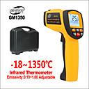 رخيصةأون مستلزمات وأغراض العناية بالكلاب-BENETECH GM1350 حرارة الأشعة تحت الحمراء -18-1350℃ مريح / قياس / برو