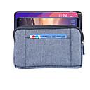 رخيصةأون حامل سيارة-حالة 5/6 بوصة لحقيبة الخصر حامل البطاقة العالمية / waistpack الصلبة النسيج الناعمة الملونة