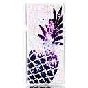 povoljno Maske/futrole za J seriju-Θήκη Za Samsung Galaxy Note 9 Uzorak Stražnja maska Perje / Cvijet Mekano TPU za Note 9