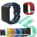 رخيصةأون أساور ساعات Garmin-حزام إلى Vivoactive HR Garmin عصابة الرياضة / DIY أدوات سيليكون شريط المعصم