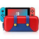 ieftine Accesorii PS4-sac de mașină de joc hard shell cu fermoar caz de transport portabile pentru switch nintendo