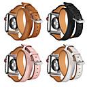 ieftine Cabluri de Adaptor AC & Curent-Uita-Band pentru Apple Watch Series 4/3/2/1 Apple Banderola Sport Piele Autentică Curea de Încheietură