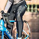 ieftine Lenjerie de corp și de bază Straturi-SANTIC Leg Warmers Απαλό Comfortabil Bicicletă / Ciclism Negru Rosu Gri pentru Bărbați Adulți Exerciții exterior Bicicletă Mată / Micro-elastic