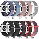 ieftine Imbracaminte & Accesorii Căței-Uita-Band pentru Apple Watch Series 4/3/2/1 Apple Banderola Sport Nailon Curea de Încheietură