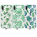 cheap iPhone Cases-Case For Apple iPhone XR / iPhone XS Max Pattern Back Cover Tree  Soft TPU for  iPhone 6  6 Plus  6s 6s plus 7 8 7 plus 8 plus X XS