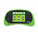 cheap Game Consoles-RS-1 Handheld Game Player for Kids Portable Gaming System Video Game Player 2.5 LCD Built-in 152 Classic Games