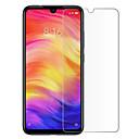 رخيصةأون واقيات شاشات Xiaomi-XIAOMIScreen ProtectorXiaomi Redmi Note 7 (HD) دقة عالية حامي شاشة أمامي 1 قطعة زجاج مقسي