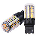 ieftine Car Signal Lights-canbus p21w p21w bau15s t20 condus w21w w21 / 5w 7440 condus s25 1156 ba15s becuri 3014 144smd lumini de semnalizare lumini de mână