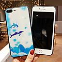 levne iPhone pouzdra-Carcasă Pro Apple iPhone XS Max / iPhone 6 Vzor Zadní kryt Komiks Pevné Tvrzené sklo pro iPhone XS / iPhone XR / iPhone XS Max