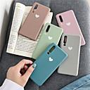 رخيصةأون Huawei أغطية / كفرات-غطاء من أجل Huawei Huawei P20 / Huawei P20 Pro / هواوي P30 نموذج غطاء خلفي قلب ناعم TPU / P10