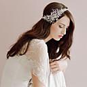 ieftine Bijuterii de Păr-Pentru femei Mată Modă Cute Stil Prințesă,Ștras