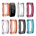 billige Klokkeremmer til Fitbit-Etui Til Fitbit Fitbit Inspire HR / Fitbit Inspire Silikon Fitbit