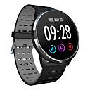 رخيصةأون ساعات الرجال-sn67 smart watch bt fitness tracker support يخطر / رصد معدل ضربات القلب الرياضية smartwatch متوافق مع الهواتف فون / سامسونج / الروبوت