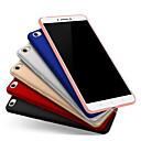 رخيصةأون Huawei أغطية / كفرات-غطاء من أجل Huawei P8 Lite (2017) ضد الغبار / نحيف جداً / احتياطية غطاء خلفي لون سادة قاسي البلاستيك / الكمبيوتر الشخصي
