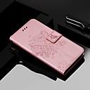 رخيصةأون Nokia أغطية / كفرات-غطاء من أجل نوكيا نوكيا 9 PureView / نوكيا 7.1 / نوكيا 4.2 محفظة / حامل البطاقات / مع حامل غطاء كامل للجسم قطة / شجرة قاسي جلد PU