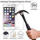 ieftine Camere IP-ecran protector de sticlă pentru iPhone x 5 5s se 4 4s 3 9h hd sticlă călită pentru iphone 8 6 6s plus sticlă transparentă pe iphone 7 plus