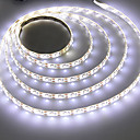 ieftine Benzi Flexibile Becuri LED-2m Fâșii De Becuri LEd Flexibile / Fâșii de Iluminat 120 LED-uri SMD2835 Alb Cald / Alb Rece Creative / Decorativ / Auto- Adeziv Alimentat USB 1 buc
