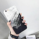 رخيصةأون أغطية أيفون-غطاء من أجل Apple iPhone XS / iPhone XR / iPhone XS Max ضد الغبار / نموذج / احتياطية غطاء خلفي لون متغاير TPU