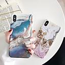 رخيصةأون أغطية أيفون-غطاء من أجل Apple iPhone XS / iPhone XR / iPhone XS Max فيدجيت سبينر / مع حامل / نموذج غطاء خلفي كارتون / حجر كريم الكمبيوتر الشخصي
