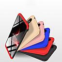 رخيصةأون Huawei أغطية / كفرات-غطاء من أجل Huawei Huawei P20 / Huawei P20 Pro / Huawei P20 lite ضد الصدمات غطاء خلفي لون سادة الكمبيوتر الشخصي