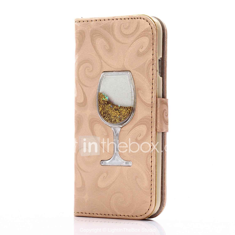 iphone 7 case glitter card
