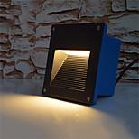 billiga -ondenn 1pc 2 w led floodlight vattentät ny design dekorativ varm vit vit 85-265 v utomhusbelysning pool / innergård 1 ledad pärlor