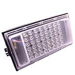 billiga -1st 36 W LED-strålkastare / Lawn Lights / Led Street Light Vattentät Vit 220-240 V Utomhusbelysning / Gård / Trädgård 48 LED-pärlor