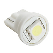 1pc 12 V Decoración Luz Instrumental / Bulbos de Luz LED