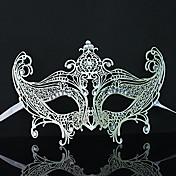 Cosplay Máscara Unisex Halloween Carnaval Año Nuevo Festival/Celebración Disfraces de Halloween Un Color