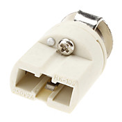 G9 Accesorio de iluminación Enchufe de la luz Cerámica