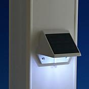 1pc Solar Decorativa Iluminación