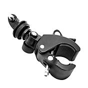 Stativ Montert Til Action-kamera Gopro 5 Gopro 4 Black Gopro 4 Session Gopro 4 Silver Gopro 4 Gopro 3/2/1 Sykkel Plast - 2pcs