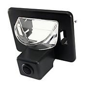 HD 유선 자동차 주차 MAZDA5 & M5 나이트 비전 카메라를위한 백업 반전 방수